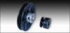 Single Groove V Belt Pulleys (metric) -- A 6T10M01202506 - Image