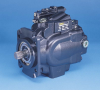 P3 Variable Displacement Piston Pump Series -- P3075L00C1C21LA20N00B2A1U