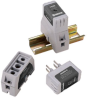 DC Surge Protector SPD I2R Indoor DIN-Rail 12 Vdc, Single-Mode SASD -- 1101-624 -Image