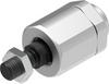 Self-aligning quick coupling -- FK-M10X1,25 - Image