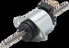 20DBM-L Linear Actuator Stepper Motor -- 20DBM05D1B-L - Image