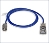 LVDS Cable Assemblies and Connectors