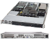 SuperChassis -- SC818G-1400B