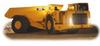 AD30 Underground Articulated Truck