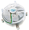 Intel BXRTS2011AC Sandy Bridge-E Air Cooler - CPU Fan, LGA 2 -- BXRTS2011AC