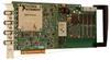 NI PCI-5406 Func Gen, 40 MHz Sine/Square, 5 MHz Triangle/Ramp -- 779658-01