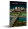 AutoCAD Civil 3D 2013 Upg ACAD 2013 -- 237E1-055711-1003