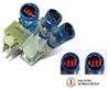 Tem-Tech Labs Pressure Sensor -- HYPF 6700 Series