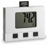 TM320 - Datalogger, large display, temperature and humidity -- GO-23036-30