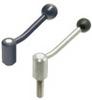 Adjustable Clamp Lever -- TLF-N, TL-N -Image