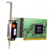 4 Port RS232 PCI Serial Card DB25 -- UC-756 - Image