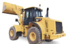 962H Wheel Loader - Image