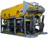 Heavy Duty Work Class ROV -- XLX150