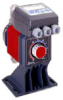 High Pressure Series Metering Pumps -- EHC15 -- View Larger Image