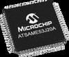 MCUs for Motor Control -- ATSAME53J20A