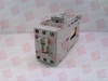 ALLEN BRADLEY 100-C37ZJ00 ( CONTACTOR,37 A,24V DC,DC,3 NORMALLY OPEN POLES,24V DC,NO CONTACT CONFIGURATION,SINGLE PACK ) -- View Larger Image