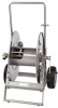 Portable Stoarge Hose Reel On Wheels -- AT1200 - Image
