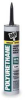 Polyurethane Roof Sealant,10.1 Oz,Black -- 1LYH2