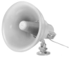 Amplified Speaker/horn -- 87F2710