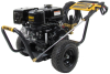 Pressure Washer 4200 PSI @ 4.0 GPM, Belt Drive Model -- DH4240B