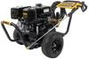 Pressure Washer 4200 PSI @ 4.0 GPM, Belt Drive Model -- DH4240B
