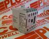 CONTACTOR, IEC, MINI, 12A, 24V DC, 1 N.O. AUX. -- 100M12NZ243