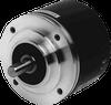 Incremental rotary encoder -- RVI78 -- View Larger Image