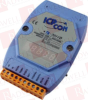 ICP DAS USA I-7011/D/P/PD ( VOLTAGE & CURRENT THERMOCOUPLE INPUT DATA ACQUISITION MODULE WITH 1 AI, 1 DI, 2 DO CHANNELS AND FREE EZ DATA LOGGER SOFTWARE.I-7011D AND I-7011PD COME ) -Image