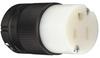 Pass & Seymour® -- Clamp-Lock™ - PS515CCLB ™