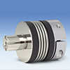 Bellows Coupling -- BK7 Series