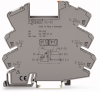 JUMPFLEX® sockets for miniature switching relay and optocoupler; AC/DC 120 V -- 857-107 - Image