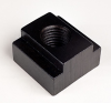 Metric T-Slot Nut: M10 x 1.5 Thread x 12 Table Slot -- 61404 - Image