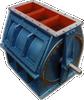 Custom Oddball Rotary Airlock Valves -Image