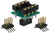 Programming Adapters, Sockets -- 309-1051-ND -Image