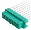 Rectangular Cable Assemblies -- G125-FC35005L0-0150L-ND -Image