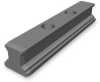 Assembly Rail,For 2HVV8-9,2HVW1-4,2HWC1 -- 2HWD3 - Image