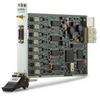 PXIe-4492, 24-Bit, 204.8 KS/S,8 Input, 2 Gain,TEDS, AC/DC,Coupled -- 781490-01