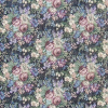 Bouquet Floral Tapestry Fabric -- RH-Alvin -- View Larger Image