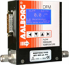 DFM Multi-Parameter Digital Mass Flow Meter -- Aalborg DFM