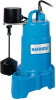 Residential Sump Pumps -- SHUR-Switch?
