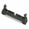Rectangular Connectors - Headers, Male Pins -- D3431-5302-AR-ND -Image
