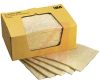 "Pad;Dry;High Capacity Sorbents;Box;9.25x14.5"";25 Pads -- 70113000 -- View Larger Image"