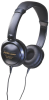 Mid-size Closed-back Dynamic Stereo Headphones (Extended Range) -- 5958