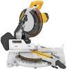 "10"" (254m) Single Bevel Miter Saw -- DW713"