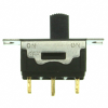 Slide Switches -- 360-2380-ND - Image