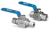 High Pressure Ball Valves -- 105 Series - Image