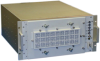 "Type 12R2, 5U, 19"" Rackmount, MIL-Rugged, Horizontal Chassis -- View Larger Image"