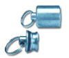 Quick Coupling Dust Plug -- H12-65 - Image