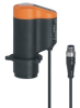 Position sensor for rising stem valves -- IX5030 -- View Larger Image