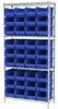 AkroBin® Wire Systems -- HAWS143630240-B -Image